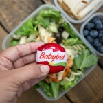 Lunchbox Ideas with Mini Babybel®