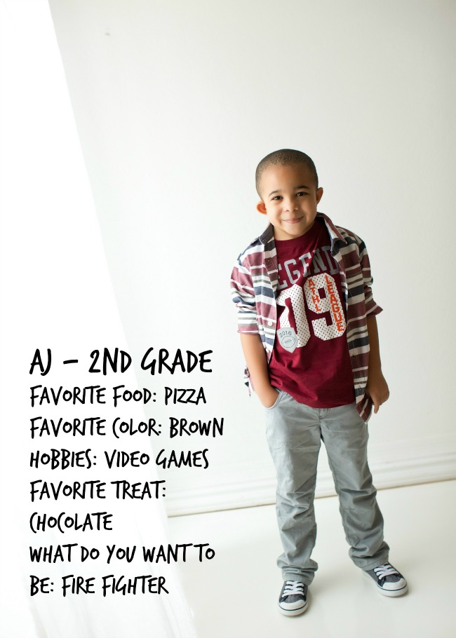 Fun Back to School Outfit Ideas and fashion inspiration from www.gymboree.com!