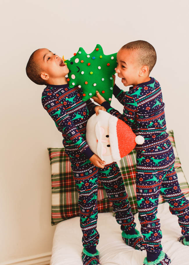 Image for Matching Christmas Pajamas