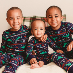 Matching Christmas Pajamas: A Holiday Tradition