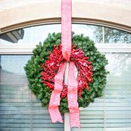 Large Wreath Hack