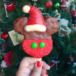 The Best Disneyland Holiday Treats