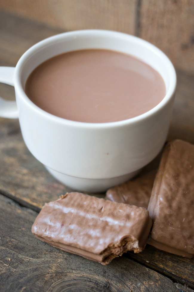 Tim Tams - Australia's favorite cookie and mine too! Discover new ways to step up your Tim Tam game with these Tasty Tim Tam Recipes!