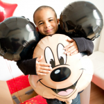 <em>Walt Disney World</em>® Vacation Reveal