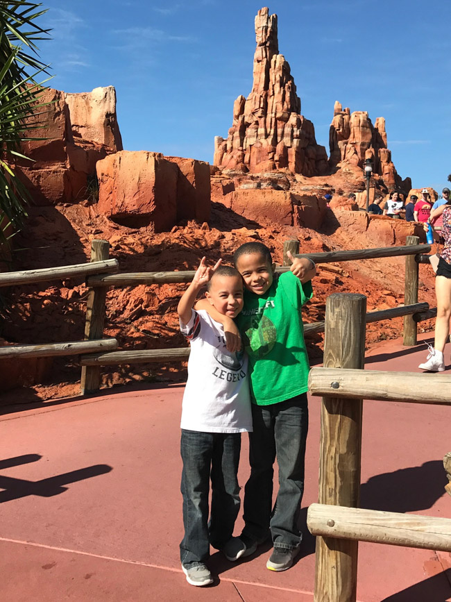 Great Tips for Taking Young Kids to Disney World!