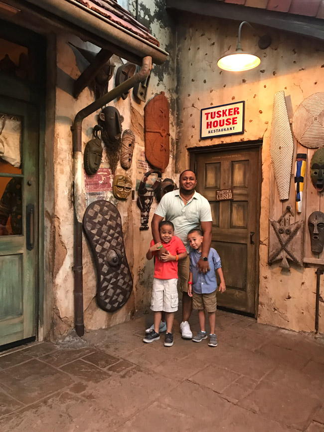 A fun list of Top Ten Experiences at Walt Disney World!