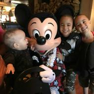 Top Ten Experiences at Walt Disney World® Resort