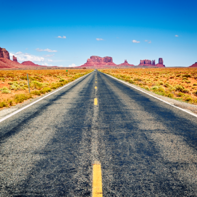 Getting ready to hit the road this spring? Check out these 10 Ways to Prepare for a Road Trip and set your mind at ease.
