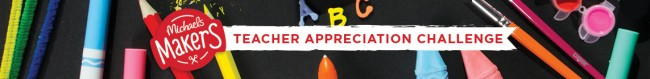 DIY Teacher Appreciation Inspiration