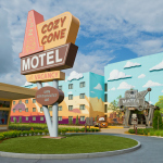10 Reasons to Stay at <em>Walt Disney World</em>® Resort