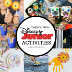 25+ Disney Junior Activities – Crafts, Recipes and More
