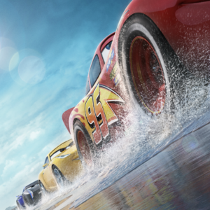 From nostalgia to newcomers, check out our top 10 Reasons to See Disney Pixar's Cars 3!