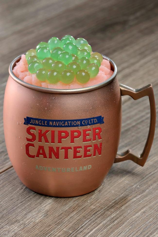 Schweitzer Slush from Jungle Navigation Co. Ltd. Skipper Canteen