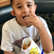 National Cheese Curd Day with Culver's