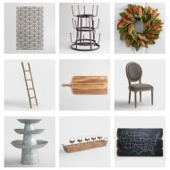 Favorite Modern Farmhouse Decor from World Market