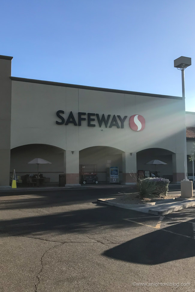Safeway and Albertsons #StockUpSale2017