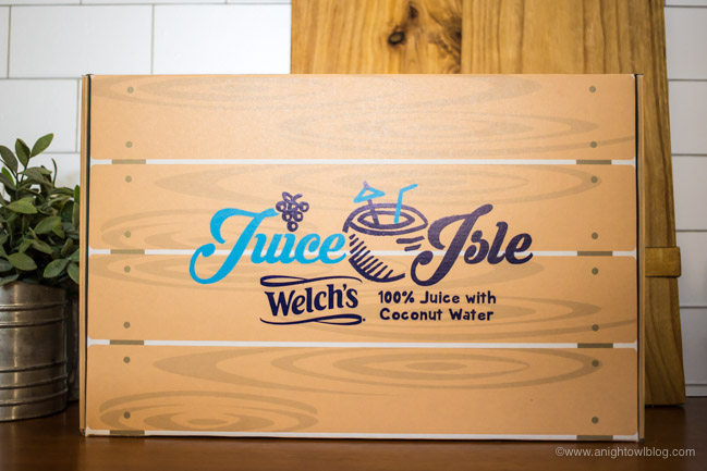 Welch's NEW Juice with Coconut Water-1