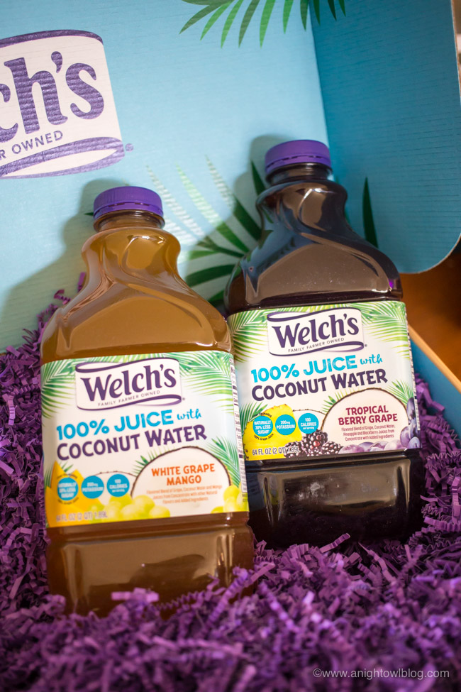 Welch's NEW Juice with Coconut Water-2