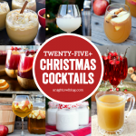 25+ Christmas Cocktail Recipes