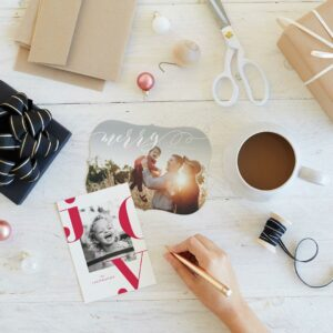 5 Reasons to Choose Minted Holiday Cards