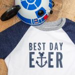 DIY Disney Cruise Best Day Ever T-Shirt