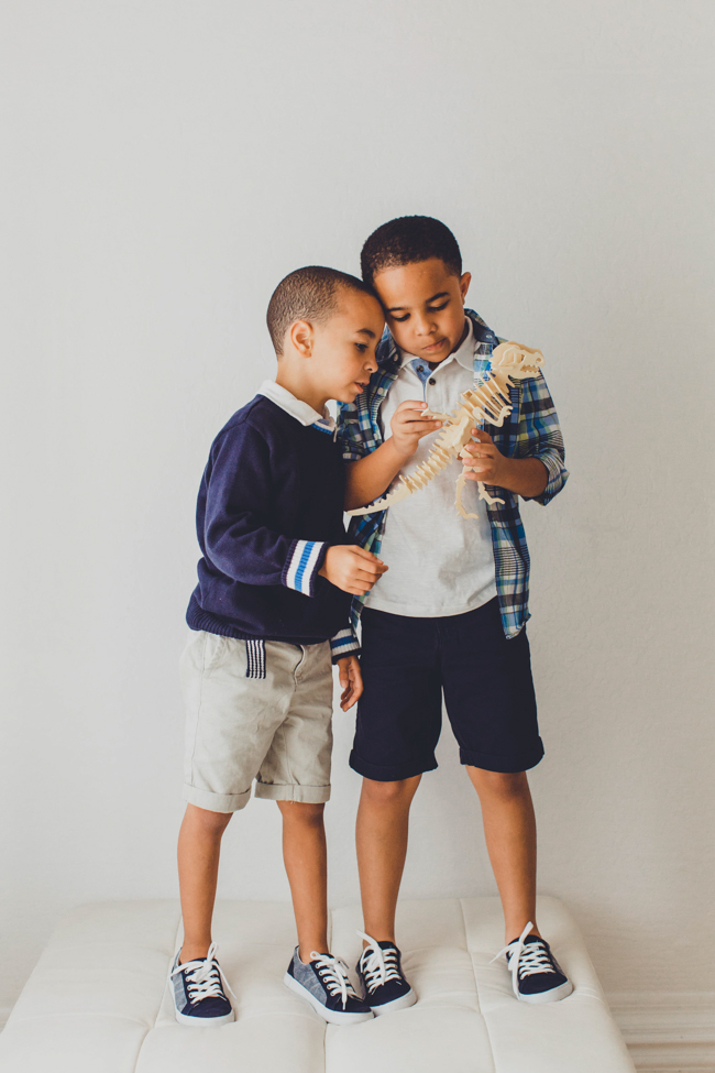 There is so much new to see at Gymboree. They are on top of Spring Fashion Trends with hundreds of bright, new styles and fresh ideas—it's a season full of possibilities.