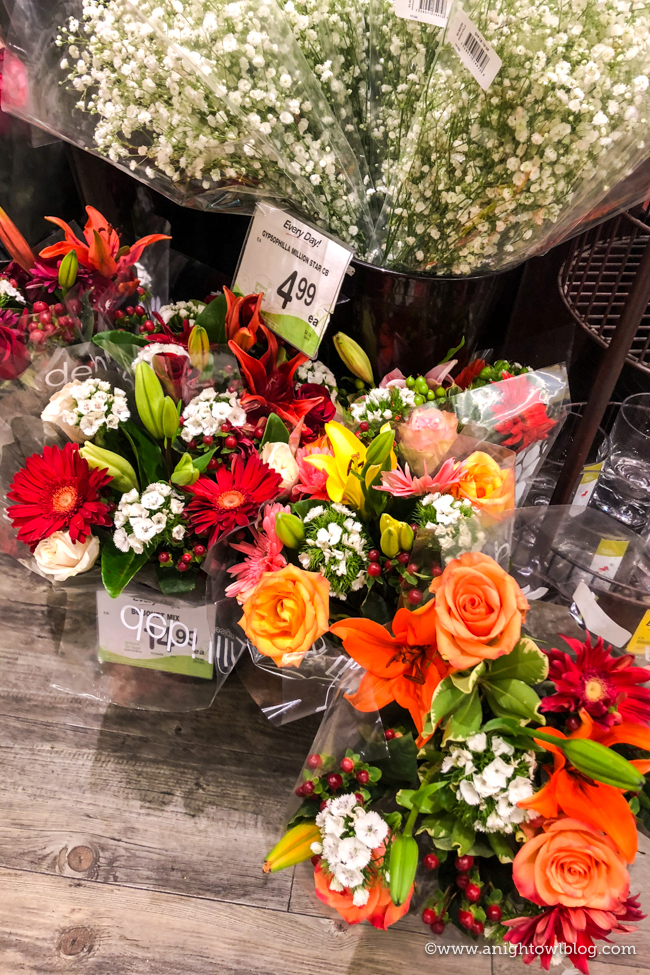 Safeway's exclusive debi lilly design collection