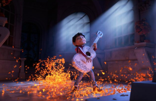 Interview with Anthony Gonzalez | Disney Pixar Coco is available now on Digital and available on Blu-ray February 27th!