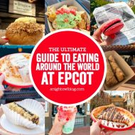 Guide to Eating Around the World at EPCOT