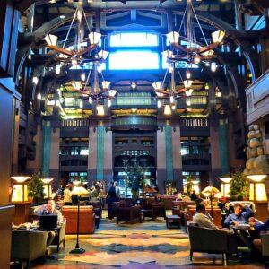 10 Reasons to Stay at Disney's Grand Californian Hotel & Spa