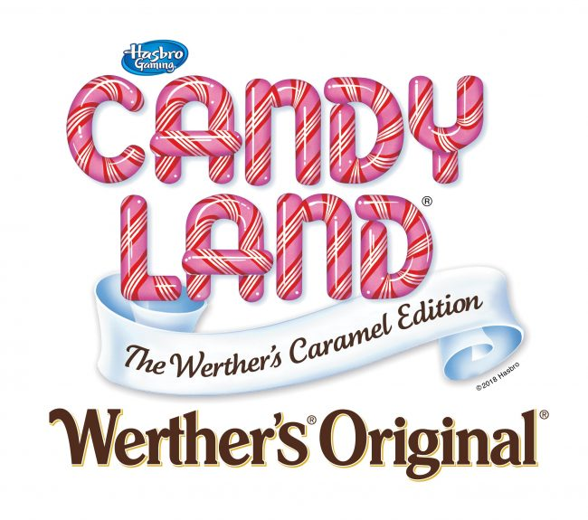 Celebrate National Caramel Day with Werther's Original!