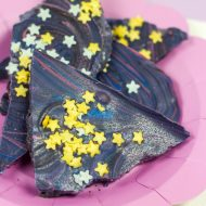 Galaxy Candy Bark | A Wrinkle in Time BluRay