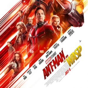 From BIG Action to BIG Humor, check out our Top 5 Reasons To See Marvel Studios' Ant-Man and The Wasp.