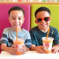 Jamba Juice Grand Opening in Phoenix