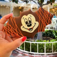 Best Disneyland Halloween Treats
