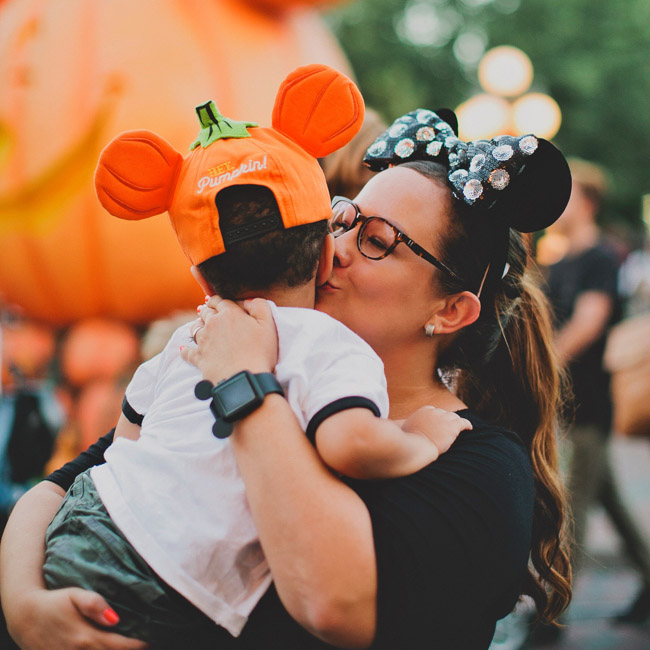 From Rides and Attractions to Character Experiences, check out our top things to do during Disney Halloween with preschoolers!