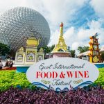 What to Drink at Epcot Food and Wine