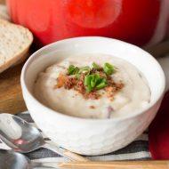 Disney's Le Cellier Cheese Soup