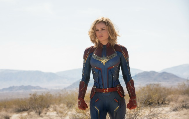 From an expansion of the MCU to Captain Marvel's power on display, check out our Top Reasons To See Marvel Studios' Captain Marvel