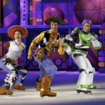 Disney on Ice Worlds of Enchantment | Phoenix, AZ