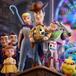 5 Reasons to See Toy Story 4