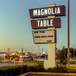 Guide to Magnolia Table Restaurant