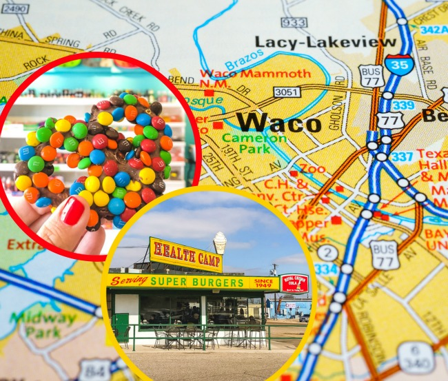 Best Things to Eat in Waco, TX
