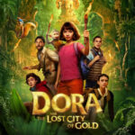 Dora and the Lost City of Gold | Interview with Eugenio Derbez