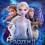 Frozen 2 | Interview with Justin Sklar