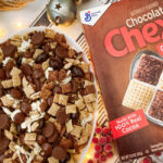 Oh Fudge! Chex Mix Recipe