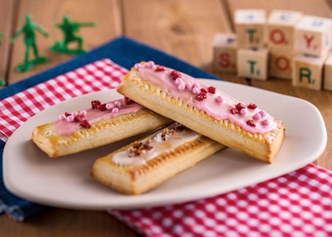 Chocolate-Hazelnut Lunch Box Tart