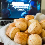 Brazilian Cheese Bread | Fast & Furious Spy Racers